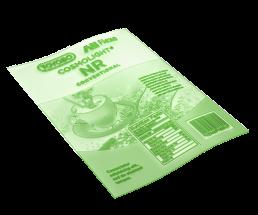 Toyobo-Cosmolight-NR-Water Washable Printing Plate-AllFlexo
