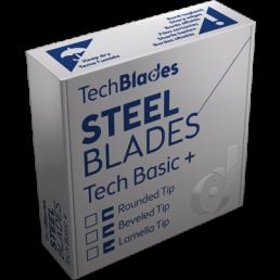 Doctor Blades Steel Blades AllFlexo