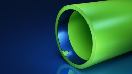 Tech Sleeves-Sleeves and Adapters-AllFlexo