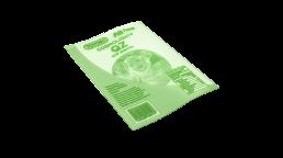 Toyobo Cosmolight QZ-Water Washable Printing Plate-AllFlexo