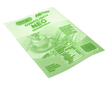 Toyobo-Cosmolight NEO-Water Washable Printing Plate-AllFlexo
