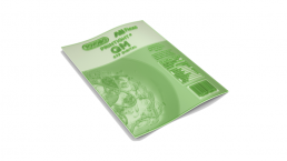 Toyobo-Cosmolight QM-Water Washable Printing Plate-AllFlexo