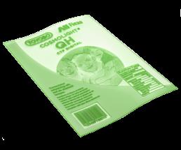 Toyobo Cosmolight QH-Water Washable Printing Plate-AllFlexo